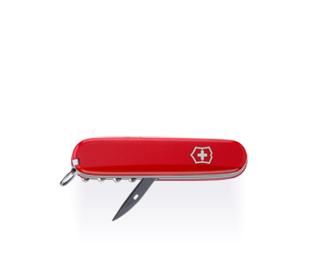 Swiss Army Knife from Book Cover
